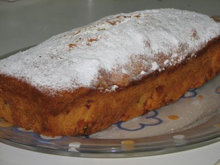 Pum-Cake de Mongeta.