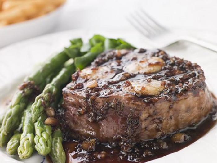 Salsa Bordalesa para Carnes y Verduras