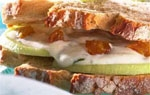 Sandwich Campestre.