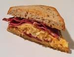 Sandwich Tipo Rodilla