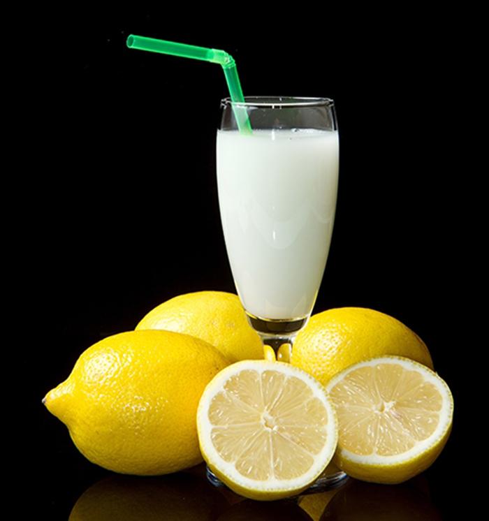 Sorbete de Limon al Cava