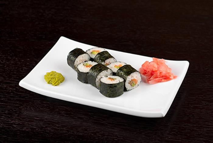 Sushi Maki.