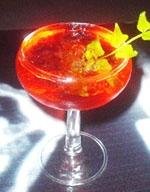 Sweet Cherry Coctel.