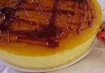 Tarta de Mango (Thermomix).