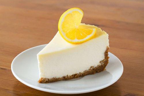 Tarta de Mousse de Limón extra Esponjosa