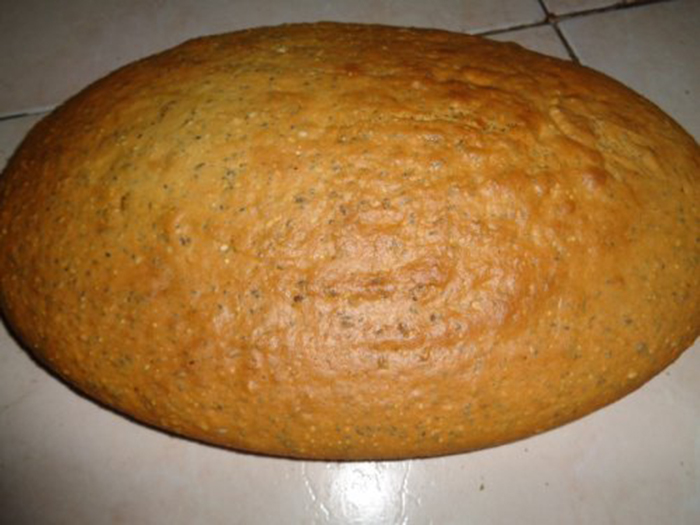 torta de semillas