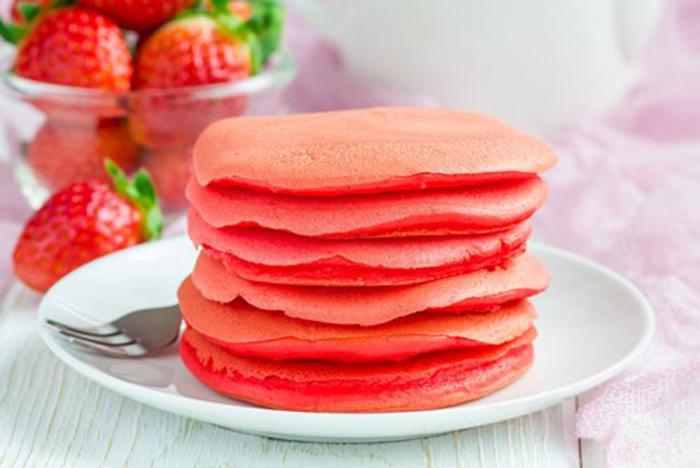 Tortitas Red Velvet
