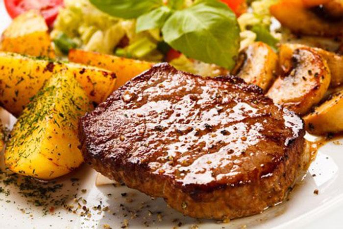 Trucos para Cocinar Carne a la Parrilla