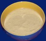Vichissoise (Thermomix).