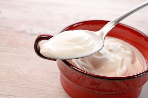 Yogur Orgánico Casero